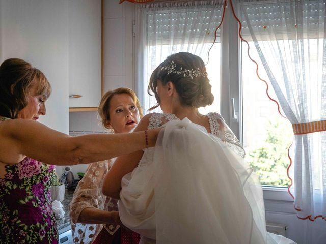 La boda de Victor y Alejandra en Gijón, Asturias 36