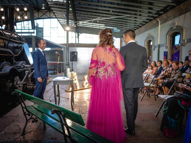 La boda de Victor y Alejandra en Gijón, Asturias 51