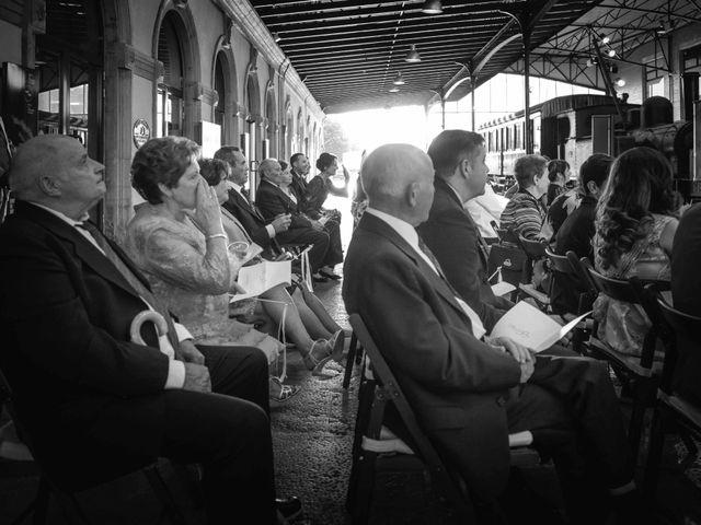 La boda de Victor y Alejandra en Gijón, Asturias 53