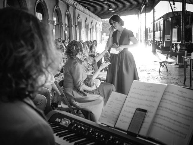 La boda de Victor y Alejandra en Gijón, Asturias 56