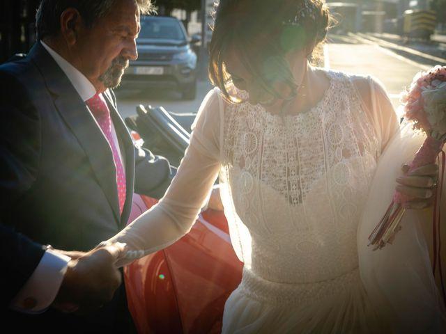 La boda de Victor y Alejandra en Gijón, Asturias 66