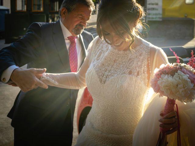 La boda de Victor y Alejandra en Gijón, Asturias 67