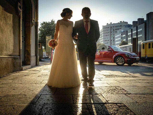 La boda de Victor y Alejandra en Gijón, Asturias 73