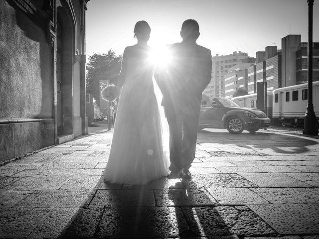 La boda de Victor y Alejandra en Gijón, Asturias 74