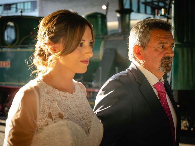 La boda de Victor y Alejandra en Gijón, Asturias 75