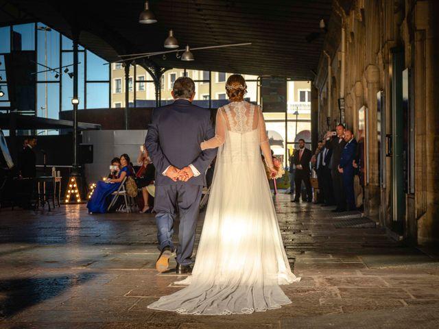 La boda de Victor y Alejandra en Gijón, Asturias 76