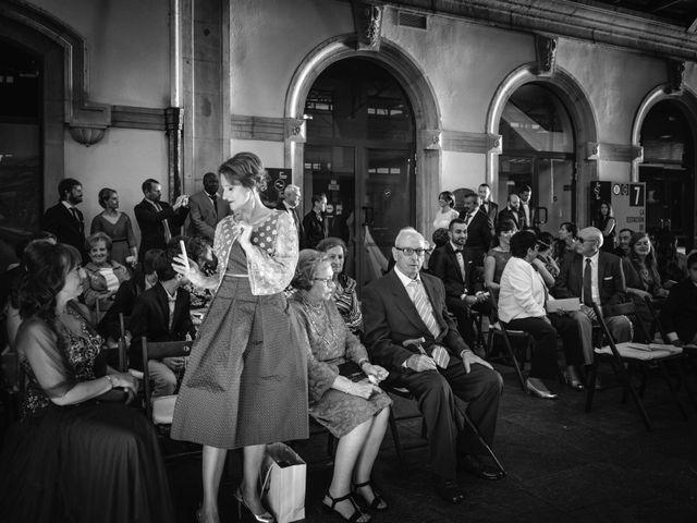 La boda de Victor y Alejandra en Gijón, Asturias 77