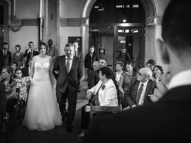 La boda de Victor y Alejandra en Gijón, Asturias 78