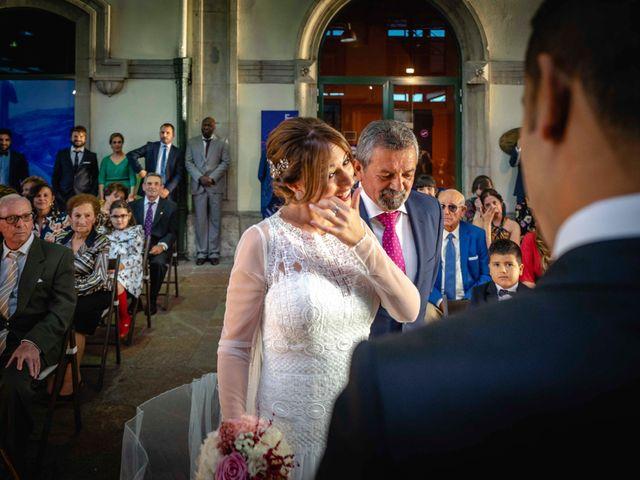 La boda de Victor y Alejandra en Gijón, Asturias 79