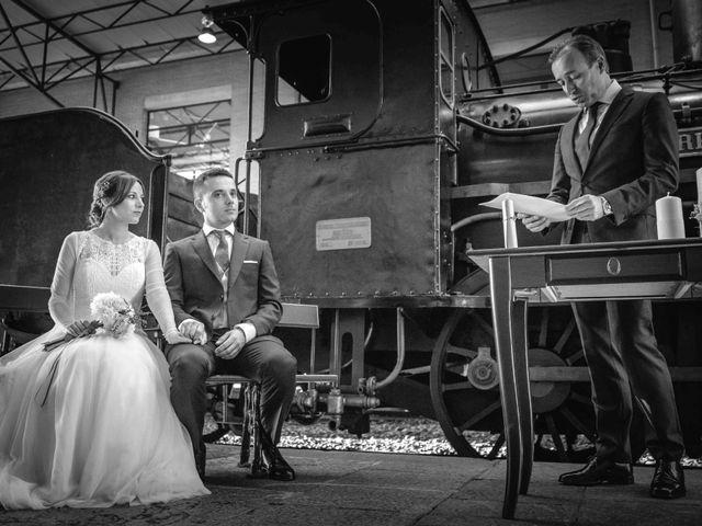 La boda de Victor y Alejandra en Gijón, Asturias 84