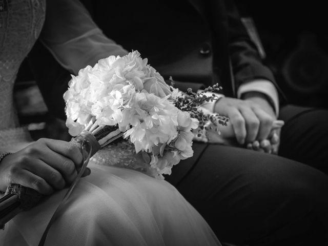 La boda de Victor y Alejandra en Gijón, Asturias 88