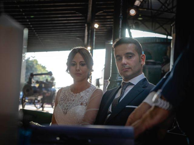 La boda de Victor y Alejandra en Gijón, Asturias 89