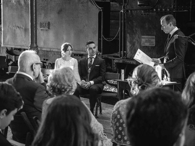 La boda de Victor y Alejandra en Gijón, Asturias 93