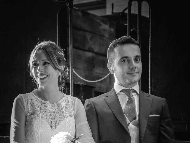 La boda de Victor y Alejandra en Gijón, Asturias 95