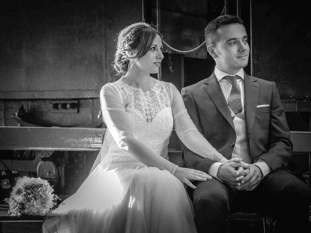 La boda de Victor y Alejandra en Gijón, Asturias 99