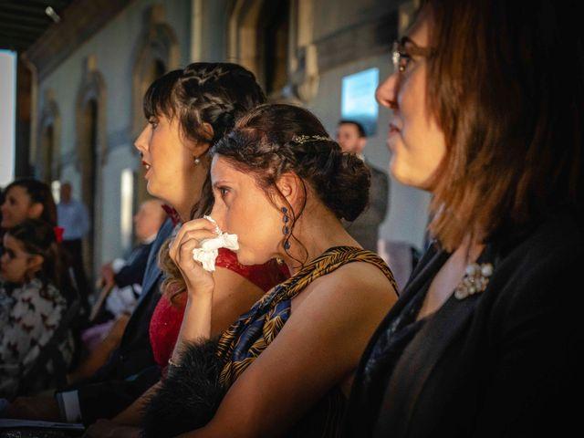 La boda de Victor y Alejandra en Gijón, Asturias 101