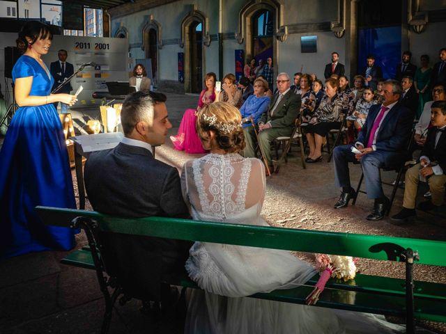 La boda de Victor y Alejandra en Gijón, Asturias 104