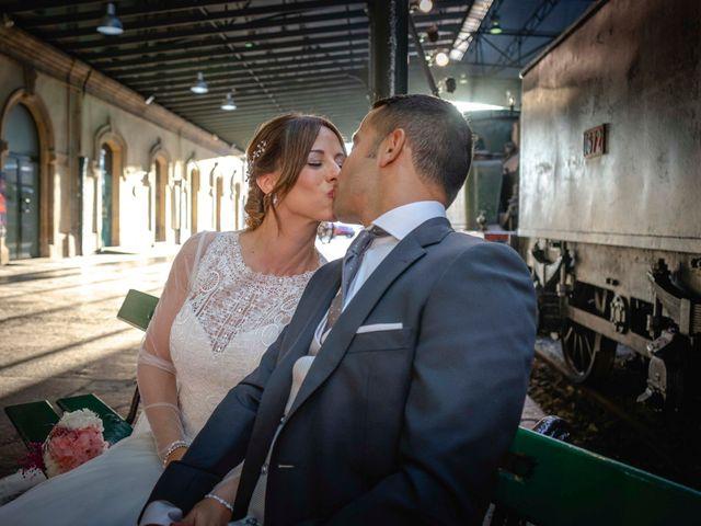 La boda de Victor y Alejandra en Gijón, Asturias 121