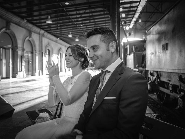 La boda de Victor y Alejandra en Gijón, Asturias 122