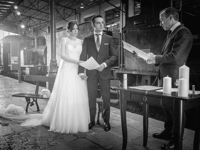 La boda de Victor y Alejandra en Gijón, Asturias 124