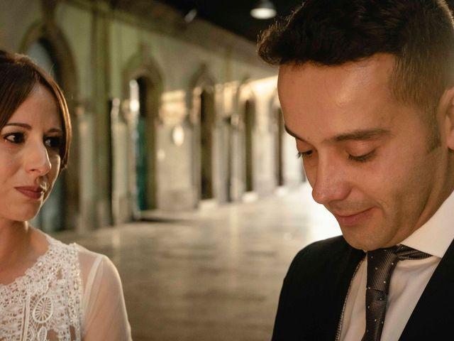 La boda de Victor y Alejandra en Gijón, Asturias 131