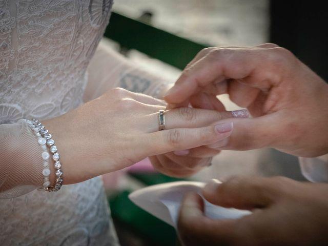 La boda de Victor y Alejandra en Gijón, Asturias 132