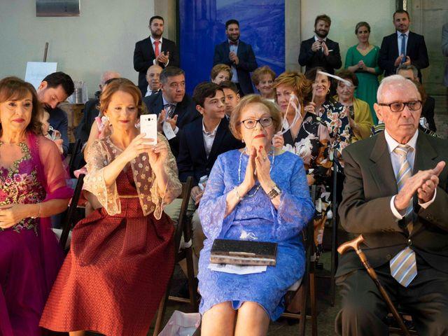 La boda de Victor y Alejandra en Gijón, Asturias 135