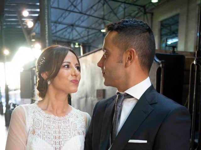 La boda de Victor y Alejandra en Gijón, Asturias 137