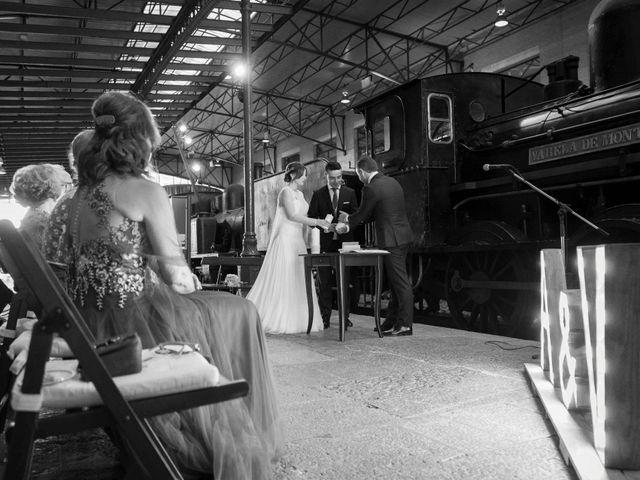 La boda de Victor y Alejandra en Gijón, Asturias 138