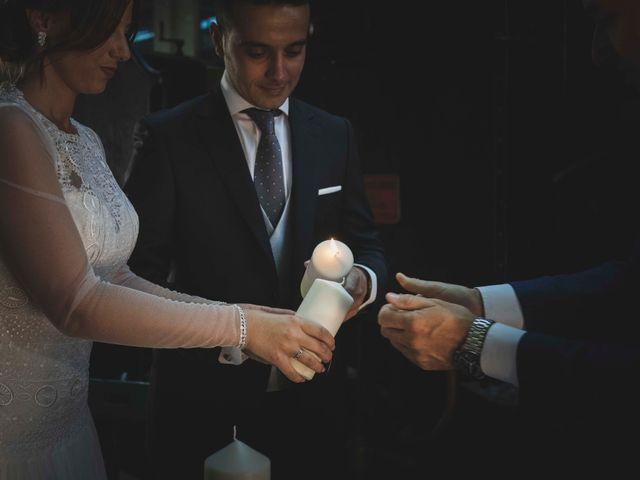 La boda de Victor y Alejandra en Gijón, Asturias 139