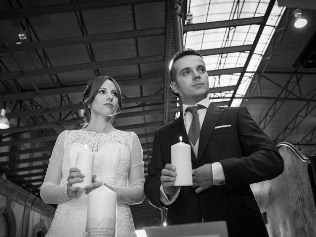 La boda de Victor y Alejandra en Gijón, Asturias 142