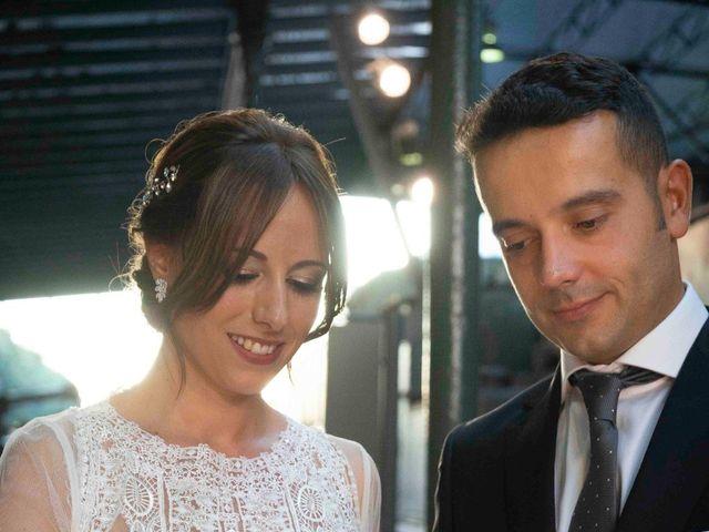 La boda de Victor y Alejandra en Gijón, Asturias 143