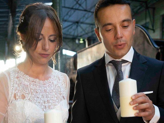 La boda de Victor y Alejandra en Gijón, Asturias 144