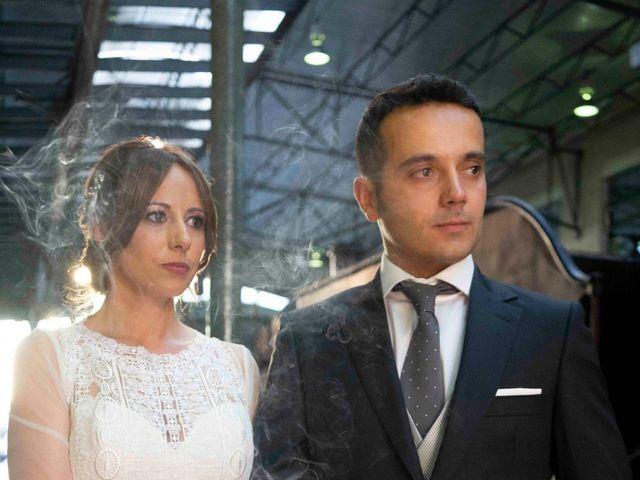 La boda de Victor y Alejandra en Gijón, Asturias 145