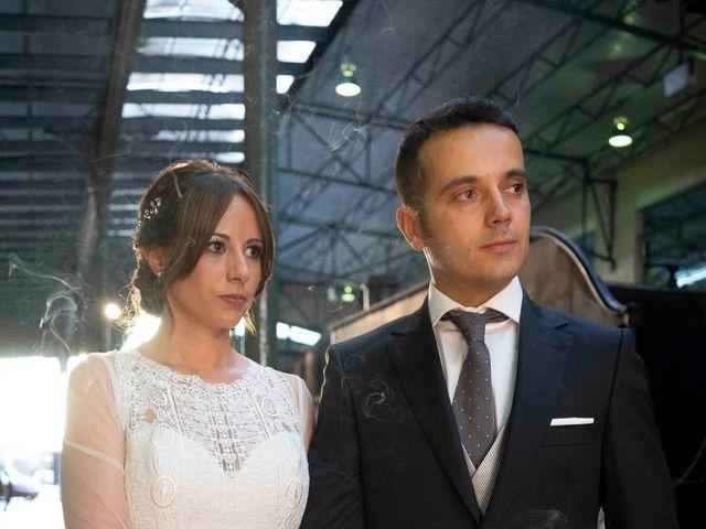 La boda de Victor y Alejandra en Gijón, Asturias 146
