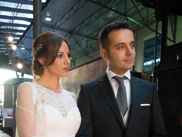 La boda de Victor y Alejandra en Gijón, Asturias 147