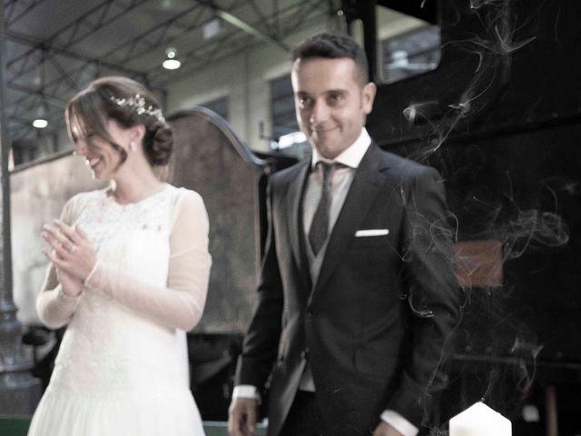 La boda de Victor y Alejandra en Gijón, Asturias 148
