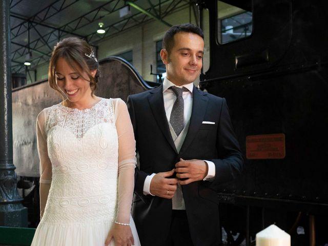 La boda de Victor y Alejandra en Gijón, Asturias 149