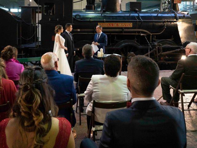 La boda de Victor y Alejandra en Gijón, Asturias 151
