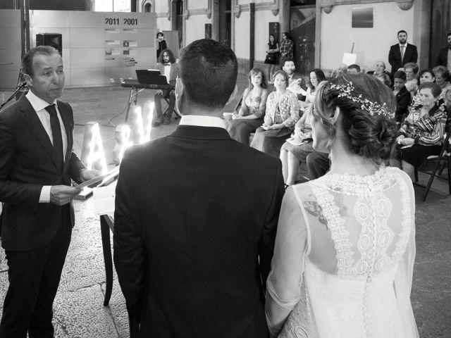 La boda de Victor y Alejandra en Gijón, Asturias 152