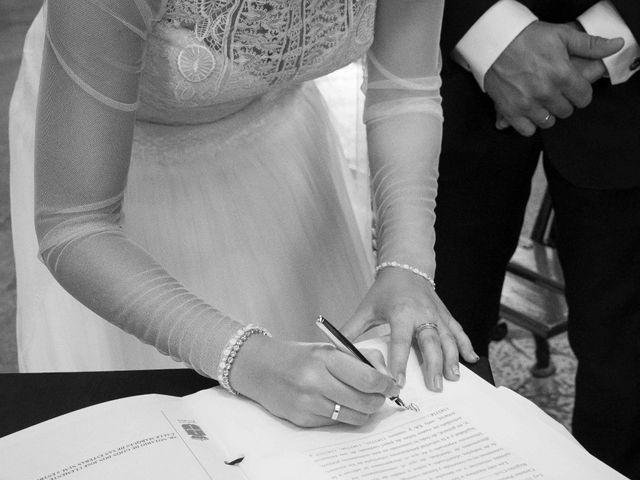 La boda de Victor y Alejandra en Gijón, Asturias 155