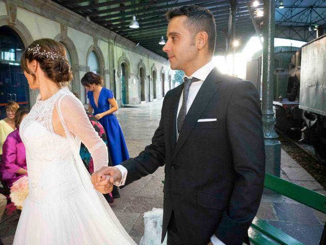 La boda de Victor y Alejandra en Gijón, Asturias 159