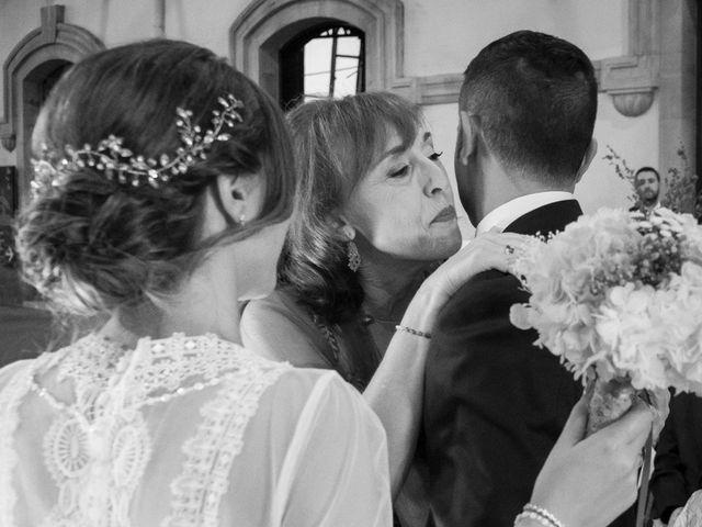 La boda de Victor y Alejandra en Gijón, Asturias 161