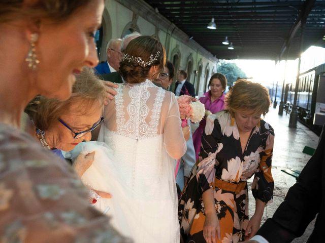 La boda de Victor y Alejandra en Gijón, Asturias 163