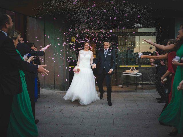 La boda de Victor y Alejandra en Gijón, Asturias 168