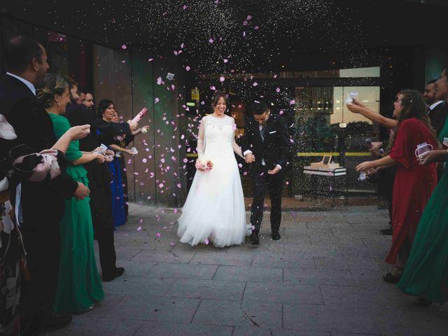 La boda de Victor y Alejandra en Gijón, Asturias 169