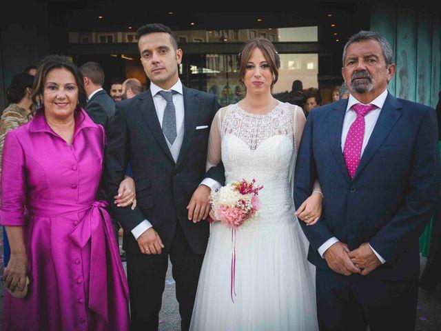 La boda de Victor y Alejandra en Gijón, Asturias 177