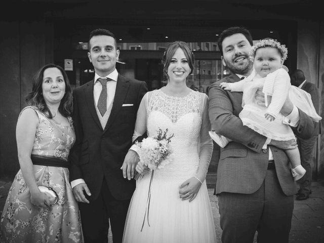 La boda de Victor y Alejandra en Gijón, Asturias 180