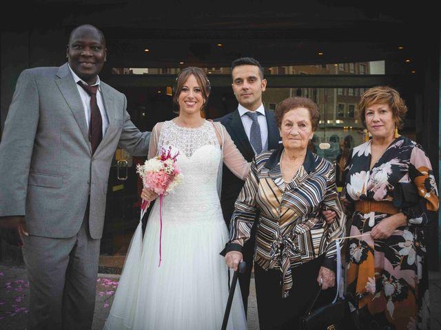 La boda de Victor y Alejandra en Gijón, Asturias 181