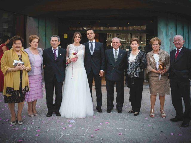 La boda de Victor y Alejandra en Gijón, Asturias 182